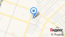 Татавтоконтроль на карте