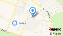 АвтоРемГородок на карте