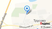 Производственно-ремонтная фирма на карте
