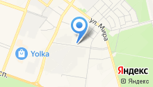 Автостанки.рф на карте