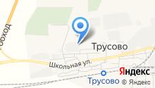 АВТОХОЛОД30RUS на карте