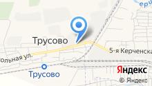 Ритуал-центр на карте