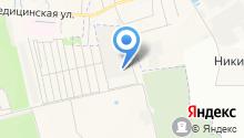Автостройсервис на карте