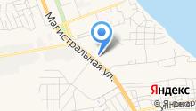 DEXTER на карте