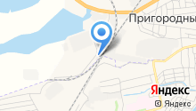 МИРко на карте