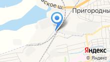 МИР КО на карте