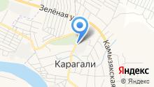Автоцентр по разбору и эвакуации автомобилей на карте