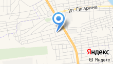 Астраханская техническая школа на карте