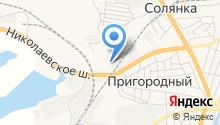 Волга-Трейд на карте