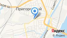Инициатор на карте
