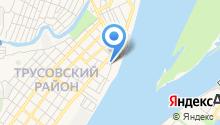 АВАНГАРД-ТКФ на карте