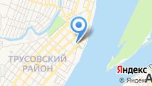 ArenA на карте