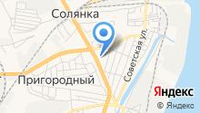 КухниСтрой-С на Солянке на карте
