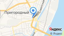 Банкомат, ФАКБ Российский Капитал на карте