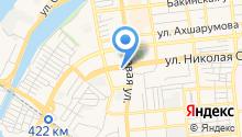 LeadLink`s на карте