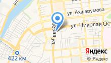 CNI-Центр ногтевой индустрии на карте