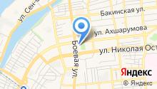 Ponomarev & Partners на карте