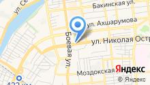 BespalovAuto.ru на карте