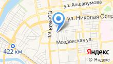 EnergyM на карте