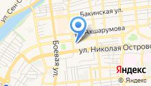 MikS на карте