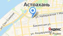 ADVERTA CMYK на карте