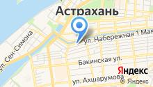 Ast-split.ru на карте