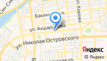 30svadba.ru на карте
