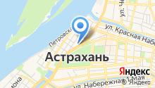 ASD на карте