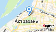 City Dogs на карте