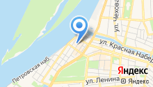 Asonov Yoga Studio на карте