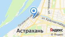 Культовый бар на карте