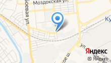Angel Group Астрахань на карте