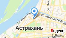 G bar на карте