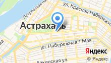Спортивная школа им. олимпийского чемпиона Б.Г. Кузнецова на карте