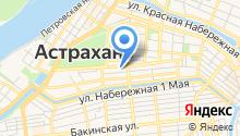 Адвокат Семененко Е.В. на карте