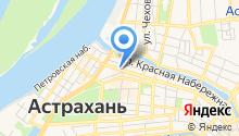 ast_cat на карте