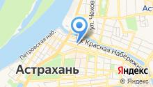 Online на карте