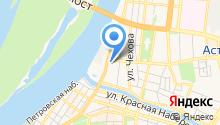 Jeans-CITY на карте