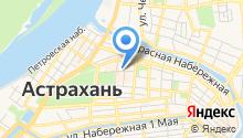 KOTLETA burger house на карте