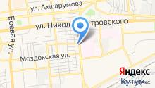 FatAway на карте