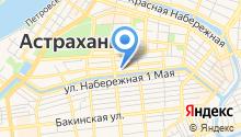 Orange Bussines Service на карте