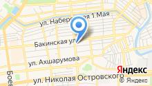 GT Service на карте