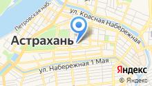Freiya на карте