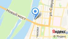 Grand Hotel Astrakhan на карте