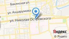 KlicPartner на карте