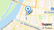 BlockheadZ на карте