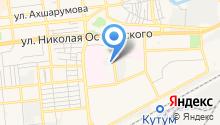Onlinezakaz.ru на карте