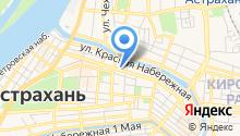 ID ARCHITECTS на карте