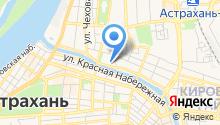 *информер* на карте