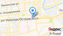 Alluniparts.ru на карте